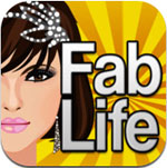 Fab Life for iOS icon download