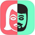 Face Replace  icon download