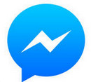 Facebook Messenger cho iPhone 7 icon download