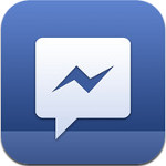 Facebook Messenger cho iPhone icon download
