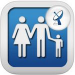 Family Locator for iOS icon download