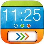 Fancy Lock Screen Themes  7  icon download