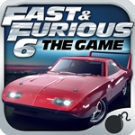 Fast & Furious 6: The Game for iOS icon download