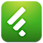 Feedly for iOS icon download