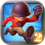 Fieldrunners 2 for iOS icon download
