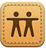 Find My Friends for iOS icon download