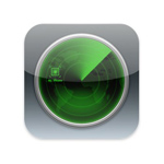 Find My iPhone icon download