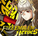 Fire Emblem Heroes cho iPhone