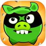 Fire Piggy for iOS icon download