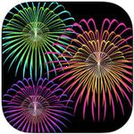 Fireworks  icon download