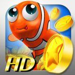 Fishing Joy HD For iPad