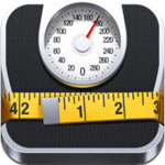 Fitter Fitness Calculator & Weight Tracker  icon download