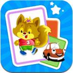 Flash Card: Bé nhận biết thế giới  icon download