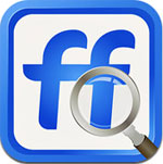 Focus for Facebook  icon download