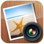 Fotolr Photo Studio for iPhone icon download