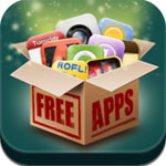 Free App Tracker  icon download