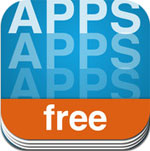 Free Apps  icon download