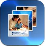 FriendsPhotos for iPad icon download