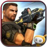 Frontline Commando for iOS icon download