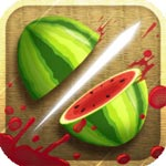Fruit Ninja cho iPhone