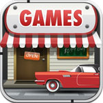 GAME Mobile App cho iPhone icon download