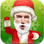 Gangnam SantaBooth  icon download