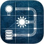 Gas Tycoon 3 pipe puzzle mania!  icon download