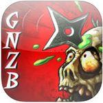 Ghost Ninja: Zombie Beatdown  icon download