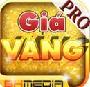 Giá Vàng Pro cho iPhone