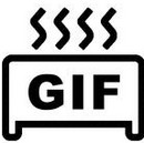 GIF Toaster cho iPhone