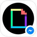 Giphy for Messenger cho iPhone