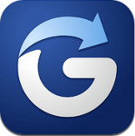 Glympse  icon download