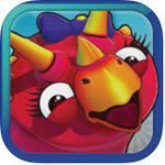 Go Home Dinosaurs  icon download