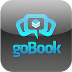 goBook  icon download