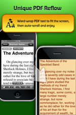 GoodReader for iPhone icon download