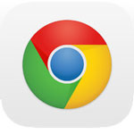 Chrome cho iPhone icon download
