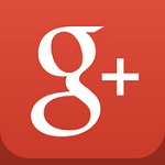 Google+ for iOS icon download