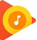 Google Play Music cho iPhone icon download