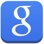 Google Search for iOS icon download