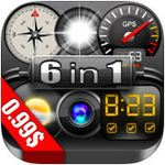 GPS Dragon 6 in 1  icon download