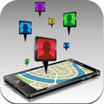GPS Phone Tracker  icon download