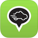 Grab cho iPhone icon download