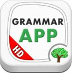 Grammar App HD for iPad icon download