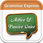Grammar Express: Active & Passive Voice Lite  icon download
