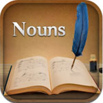 Grammar Express: Nouns Lite  icon download