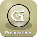 Grammar Express: Prepositions Lite  icon download