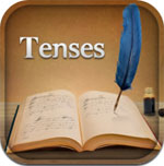 Grammar Express: Tenses Lite  icon download