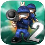 Great Little War Game 2 for iOS