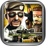 Gun Strike for iOS icon download