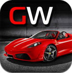 GW CarPix for iPad